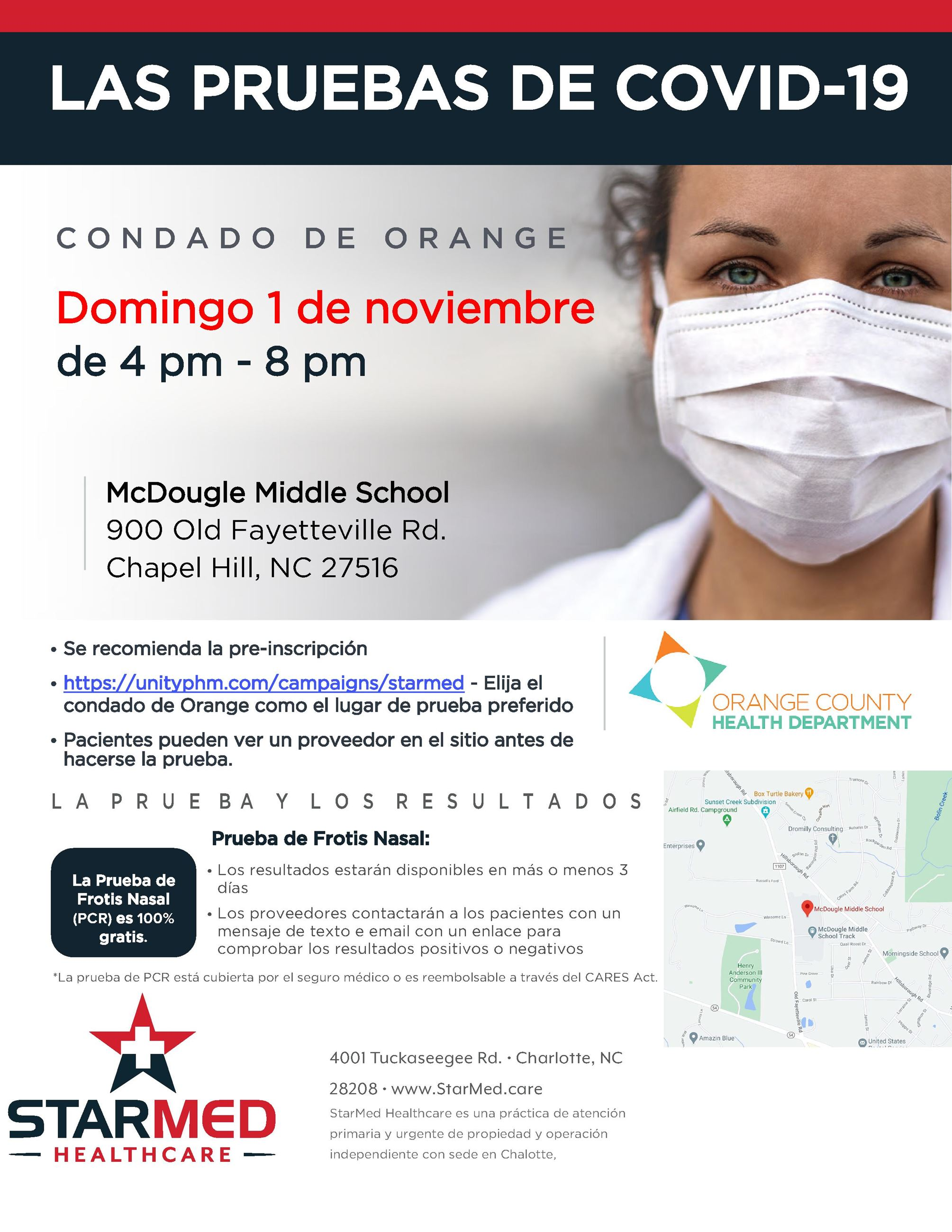 Covid19Flyer_McDougleMiddleSchool_11_1_SPANISH_202010211107102147